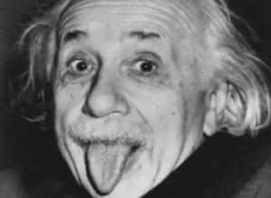 აინშტაინის ტვინი პატარა აღმოჩნდა