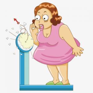 სიმსუქნის ჰორმონები-ანუ რატომ ვერ ვიკლებთ წონაში