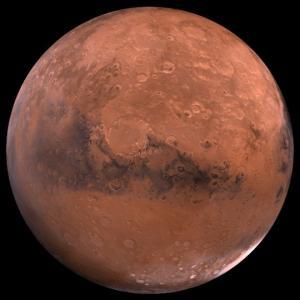 მარსის ტერაფორმირება ანუ გარდაქმნა საცხოვრებლად ვარგის პლანეტად