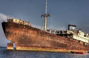 ბერმუდის სამკუთხედისგან გემი-აჩრდილი დაბრუნდა