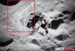 ამერიკელებმა დაადასტურეს, რომ მთვარეზე უცხოპლანეტელთა ქალაქი აღმოაჩინეს
