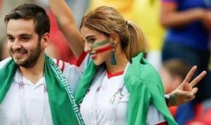 რა ელოდება ირანელ გოგონას, რომელიც სტადიონზე ჩადრის გარეშე იყო?