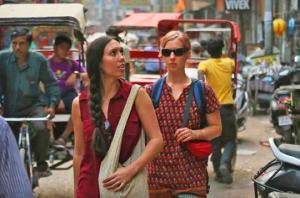 არ წახვიდეთ გოგონებო ინდოეთში. დასახელდა ყველაზე სახიფათო ქვეყნები ქალებისთვის