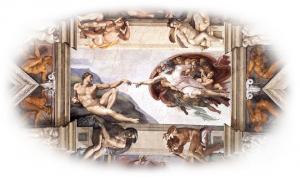 სამყაროს შექმნის 6 «დღე»: ბიბლია და მეცნიერება