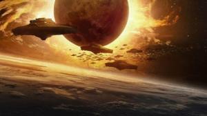 არამიწიერ  ცივილიზაციის წარმომადგენლებთან ადამიანის პირისპირ შეხვედრა უახლოეს დროში მოხდება