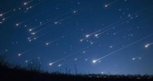 ასტრონომების პროგნოზით ივლისის ბოლოს  ზაფხულის ვარსკვლავთცვენა იქნება
