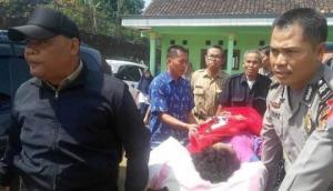 ინდონეზიაში ცოცხალი იპოვეს ქალი,რომელიც 1,5 წლის წინ ზღვაში დამხრჩვალი ეგონათ