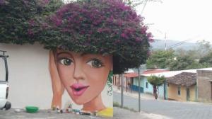 ქუჩის ხელოვნების შედევრები მთელი მსოფლიოდან