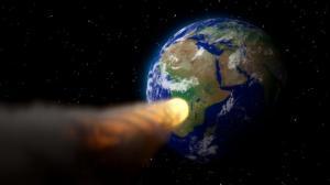 მკვლევარები  შეშფოთებული არიან -1 კმ სიგრძის ობიექტი დედამიწის ორბიტისკენ მოემართება