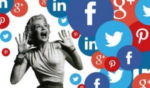 ნუ მისცემთ სოციალურ მედიას თქვენით მანიპულირების უფლებას!  -  გაითვალისწინეთ ეს 10 რჩევა