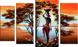 უცნობი აფრიკა – ყველაზე უცნაური ტრადიციები