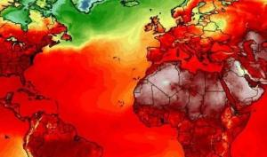 ყველაზე ცხელი ზაფხული?  მსოფლიოს ირგვლივ  ტემპერატურის რეკორდები მყარდება