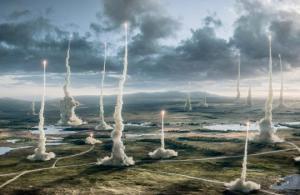 სუპერკომპიუტერმა დედამიწის საშინელი მომავალის ოთხი ვარიანტი იწინასწარმეტყველა