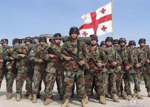 ომის მდგომარეობაში მყოფი ქვეყნის სამხედრო ბიუჯეტი ბევრად დიდი უნდა იყოს ვიდრე დღესაა