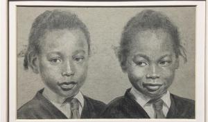 მდუმარე ტყუპების უცნაური და საინტერესო ისტორია