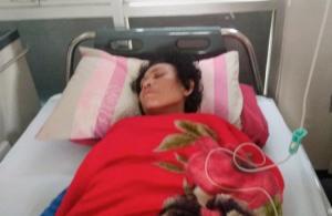 ზღვაში დაკარგული ქალი1,5 წლის შემდეგ ზღვამ ცოცხალი გამორიყა