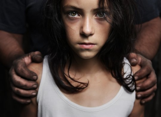 წართმეული ცხოვრება-6 ისტორია ადამიანებზე,რომლებიც ძალადობის მსხვერპლნი გახდნენ