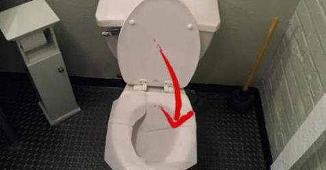 ამ სტატიის წაკითხვის შემდეგ, თქვენ აღარასდროს დააფენთ ტუალეტის ქაღალდს უნიტაზზე! ეს უნდა იცოდეთ!