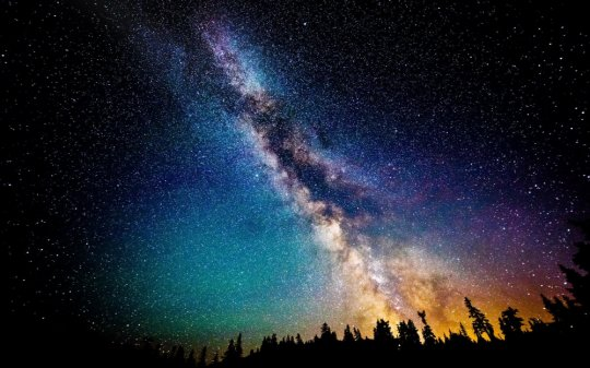 ვარსკვლავებიანი ცა