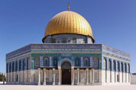 ალ-აქსას მეჩეთი