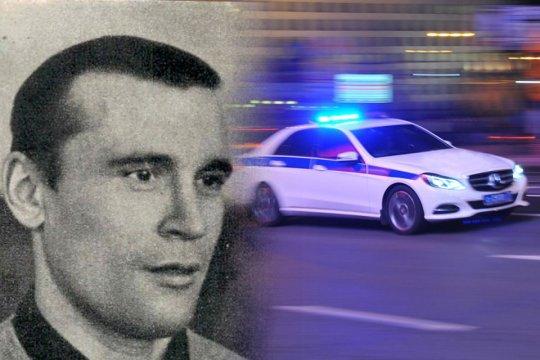 საბჭოთა კავშირის ნაკრების ყოფილი მეკარე საკუთარმა ქალიშვილმა მოკლა