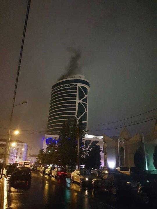 სასტუმრო ბათუსი -