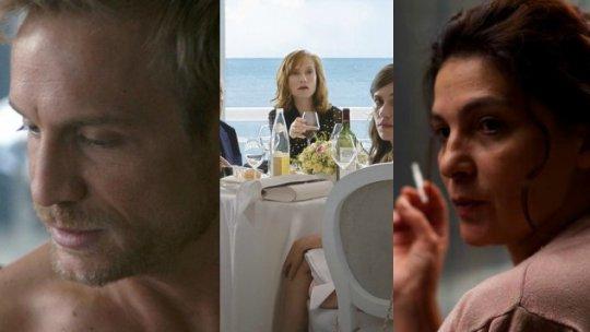 """""""ორმაგი სიყვარული"""",  ჰეფი ენდი"""",  """"ჩემი ბედნიერი ოჯახი"""""""
