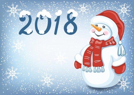 შევხვდებით თუ არა ახალ წელს თოვლით?