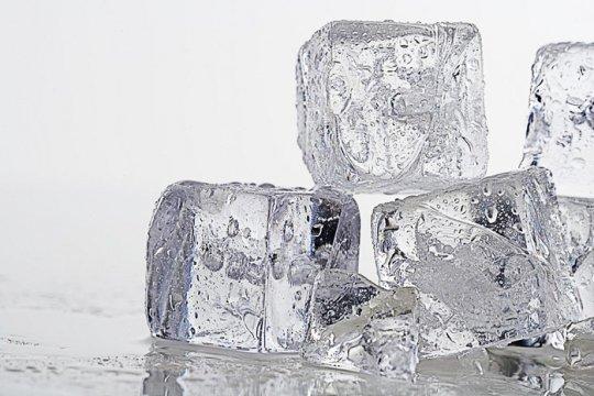 ყინული