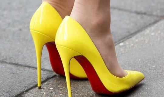 ფეხსაცმელთან დაკავშირებული უამრავი პრობლემა და მათი გდაჭრის მარტივი გზები