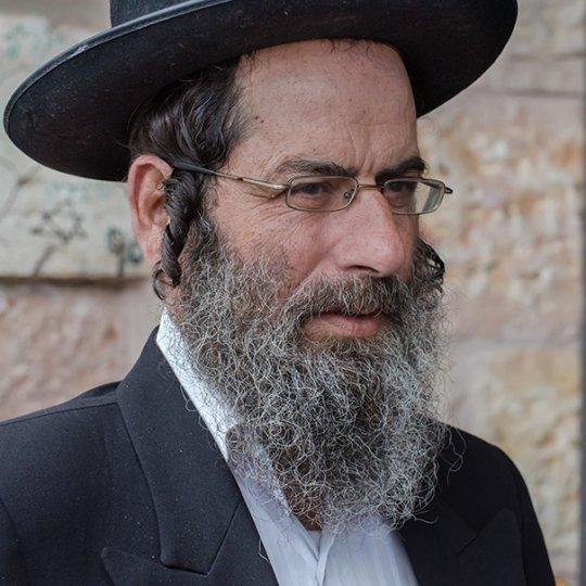 რელიგიური ებრაელი
