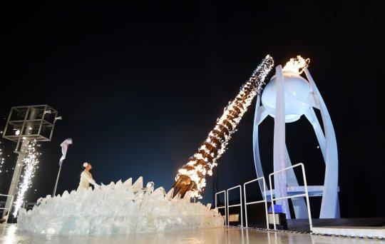 ზამთრის ოლიმპიადა 2018