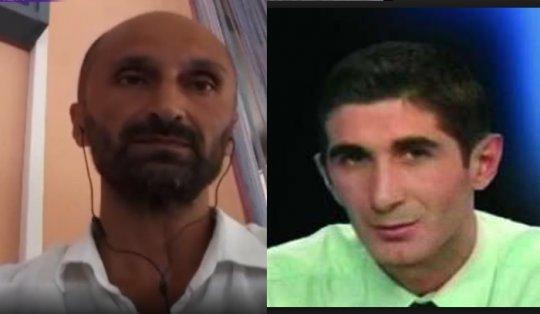 """""""გიორგი სანაია შოთა ჭიჭიაშვილმა მოკლა"""" - პატიმრის სკანდალური ზარი ციხიდან"""