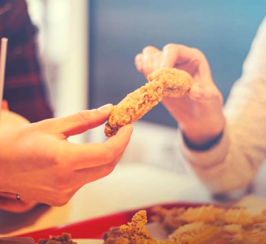როგორ მივირთვათ გემრიელად და შეღავათიანად- პრაქტიკული რჩევები მეგობრებისათვის