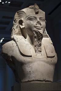 ფარაონი  ამენჰოტეპ III