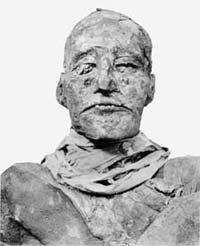 ფარაონი რამსეს III