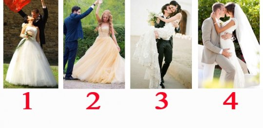 რამდენ ხანს გასტანს თქვენი ქორწინება?