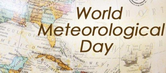 23 მარტი - მეტეოროლოგიის საერთაშორისო დღეა