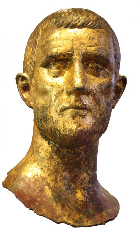 იმპერატორი აურელიანე