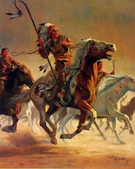 ტიკალ-კალაკმულის პირველი ომი