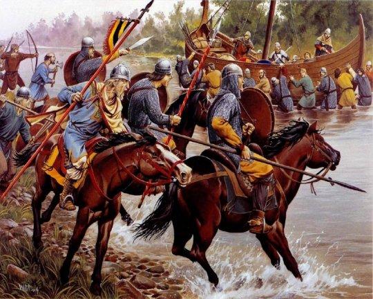 ფრისიულ-ფრანკიული ომი