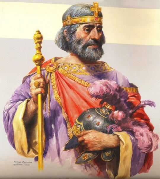 იმპერატორი ჰერაკლიუსი