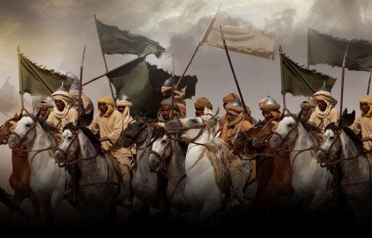 მუსლიმების მიერ სპარსეთის დაპყრობა