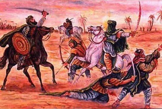 მუსლიმების მიერ ტრანსოქსიანას დაპყრობა