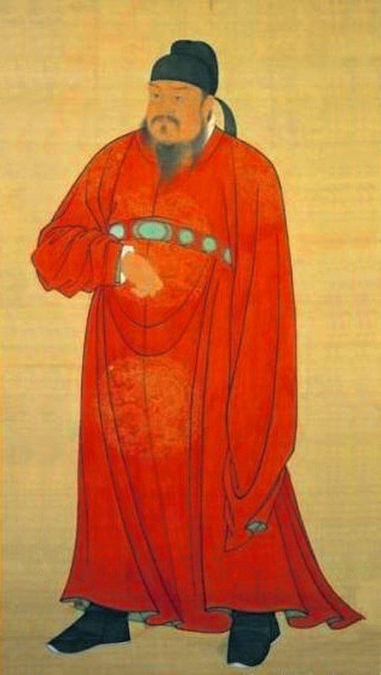 იმპერატორი ვენზონგი
