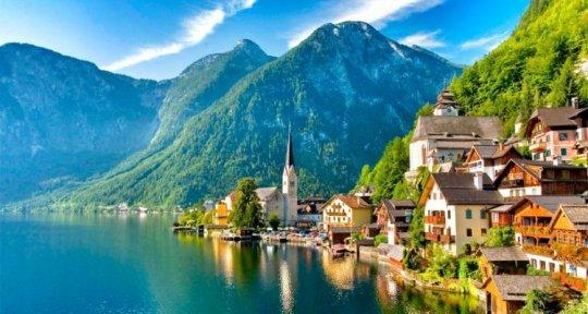 ევროპის 10 უსაყვარლესი ადგილი, სადაც მოგზაურობა ნამდვილად ღირს!