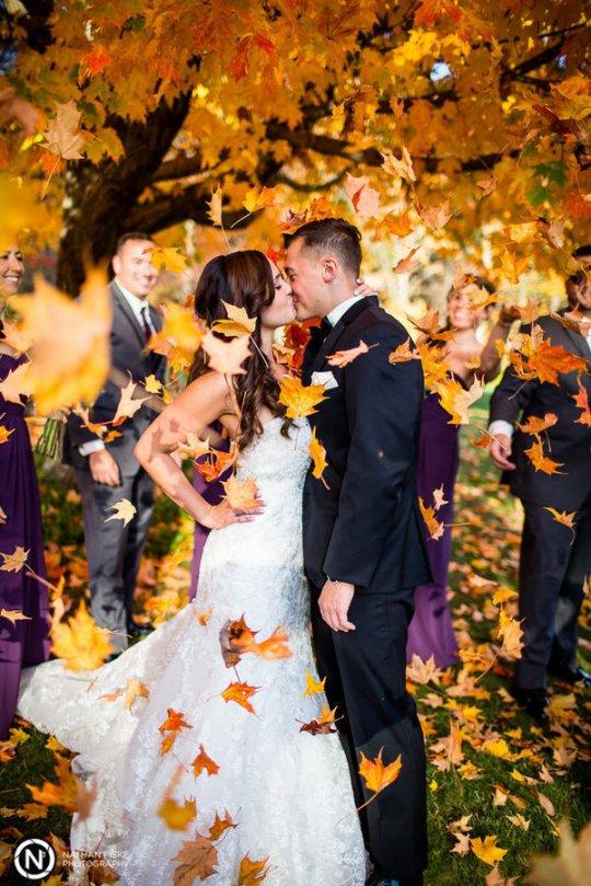 რა გავლენას ახდენს თქვენს ქორწინებაზე თვე,რომელშიც დაქორწინდით