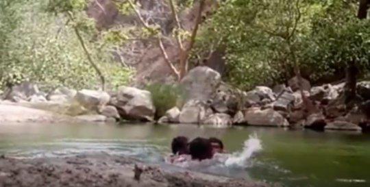 ინდოეთში სამმა მეგობარმა საკუთარი სიკვდილი ვიდეო კამერით  გადაიღო(ვიდეო)