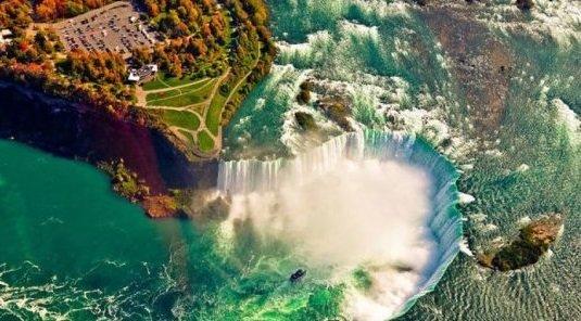ყველაზე ლამაზი ადგილები დედამიწაზე