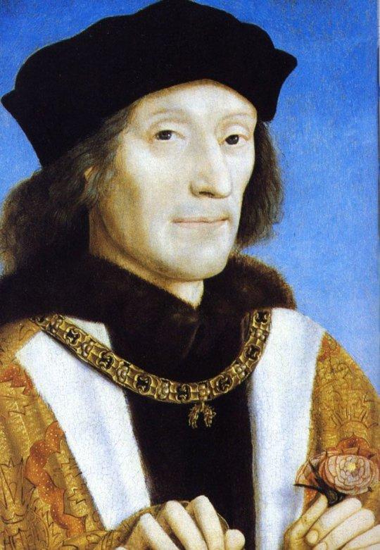 ჰენრი VII